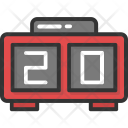 Scores Scoreboard Game Icon