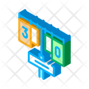 Game Match Competition Icon