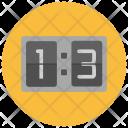Score Board Scoreboard Icon
