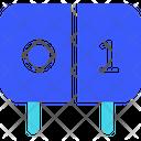 Scoreboard Sports Board Game Score Icon