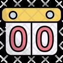 Scoreboard Game Sport Icon