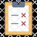 Scorecard Icon