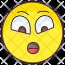 Scornful Emoji Icon
