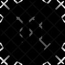 Scorpio Sign Astrology Icon