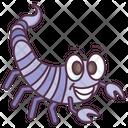 Scorpio Zodiac Icon