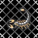 Scorpio Zodiac Sign Scorpion Scorpio Icon