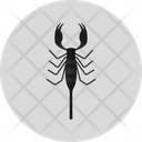 Scorpion Insect Animal Icon