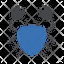 Scorpion Venom Allergy Icon