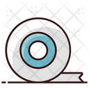 Scotch Tape Wrapping Tape Duct Tape Icon