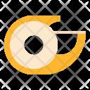 Scotch Tape Tool Icon