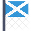 Scotland Scottish National Icon