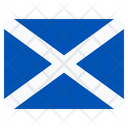 Scotland Country National Icon