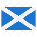 Scotland Flag Icon