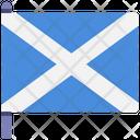 Scottland flag Icon