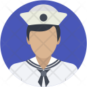 Scout Boy Icon