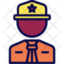 Scout Master Icon
