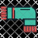 Scraf Icon
