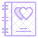 Scrapbook Icon