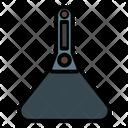 Scraper Tool Construction Icon