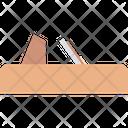 Scraper Plane Icon