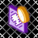 App Bag Ball Icon