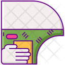 Scratch Remover Icon