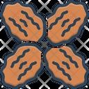 Scrawny Dried Seared Icon