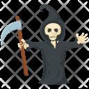 Adult Scream Arch Icon