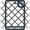 Screen Foil Protect Icon