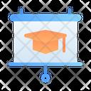 School Education Student Icon
