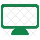 Monitor Monitoring Scanner Icon