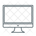 Computer Computers Display Icon