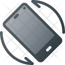 Screen Phone Smart Icon