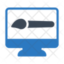 Screen Design Icon