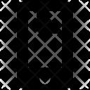 Screen Foil Mobile Icon
