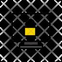 Private Lock Screen Icon