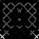 Screen Lock Lock Lcd Icon