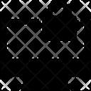 Lock Monitor Device Icon