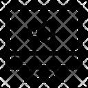 Screen Mute Icon