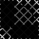 Screen Rotate Icon