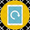 Screen rotation Icon