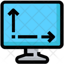 Device Display Television Icon