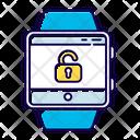 Unlock Screen Tracker Icon