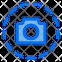 Screenshot Photo Snapshoot Icon