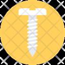 Screw Metal Bolt Icon