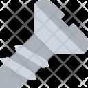 Screw Icon