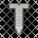 Screw Tool Repair Icon