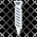Screw Construction Home Icon
