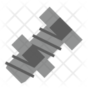 Screw Equipment Construction Icon