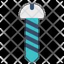 Screw Bolt Tool Icon